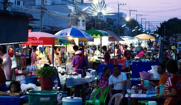 Street_food_Yasothon
