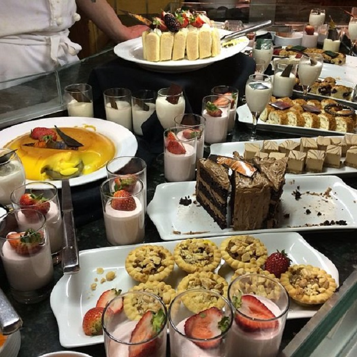 dessert buffet marketing plan To our loyal market buffet family - we're sure you've seen this post on our facebook account recently: and we wanted to clear the air yes, we have decided to join the strawless movement, joining a number of local and global hospitality organizations that are banning the.