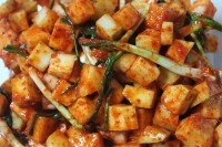 Korean food: The rise of kimchi
