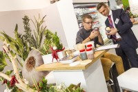 Stand: Bresc, ANUGA CHILLED & FRESH FOOD, Halle 5.1