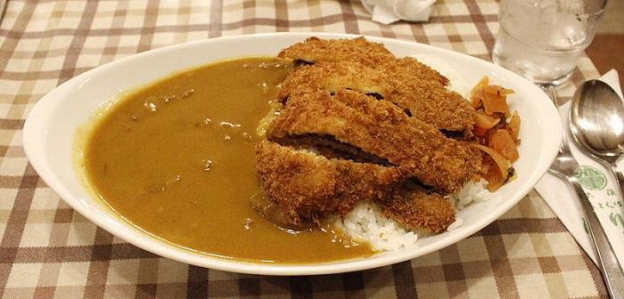 Tonkatsu_Curry