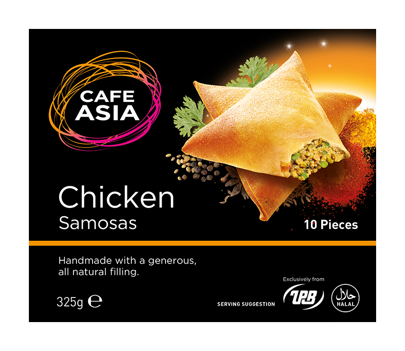 Chicken Samosa_10s