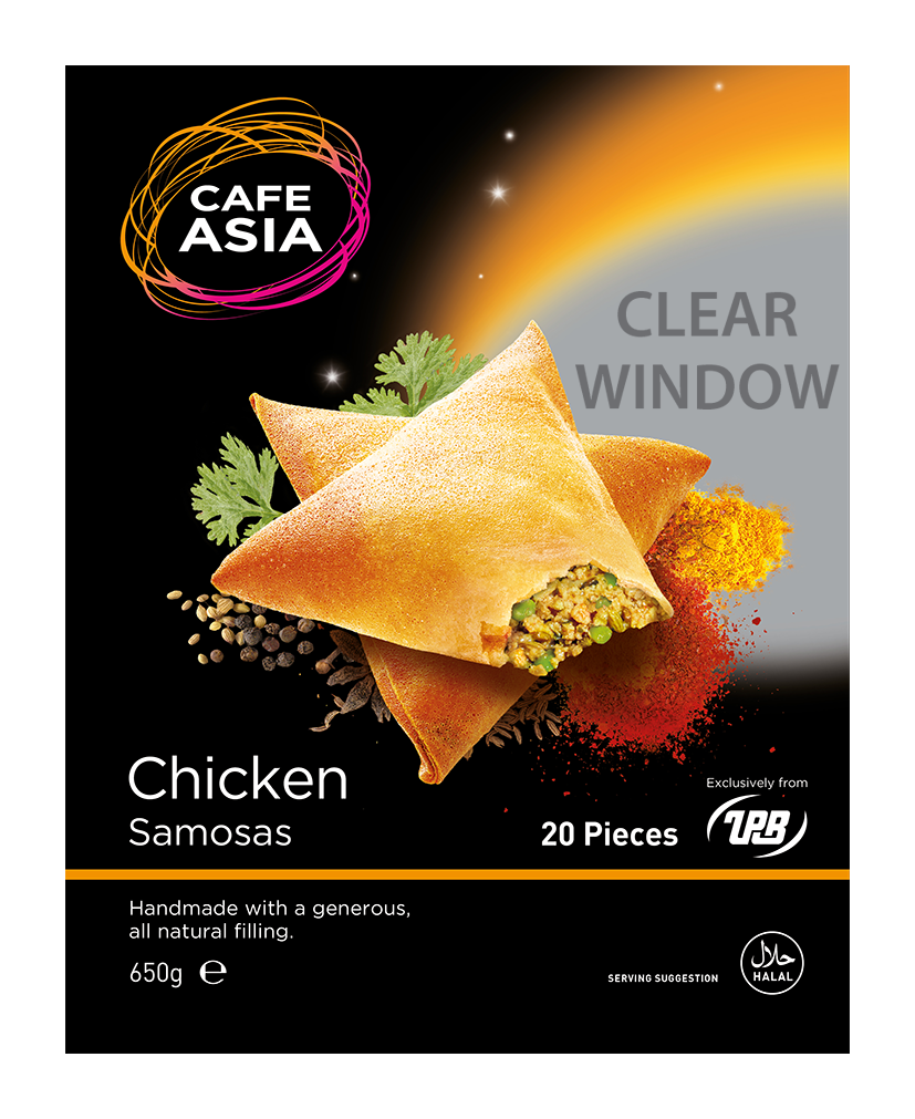 Chicken Samosa_20s