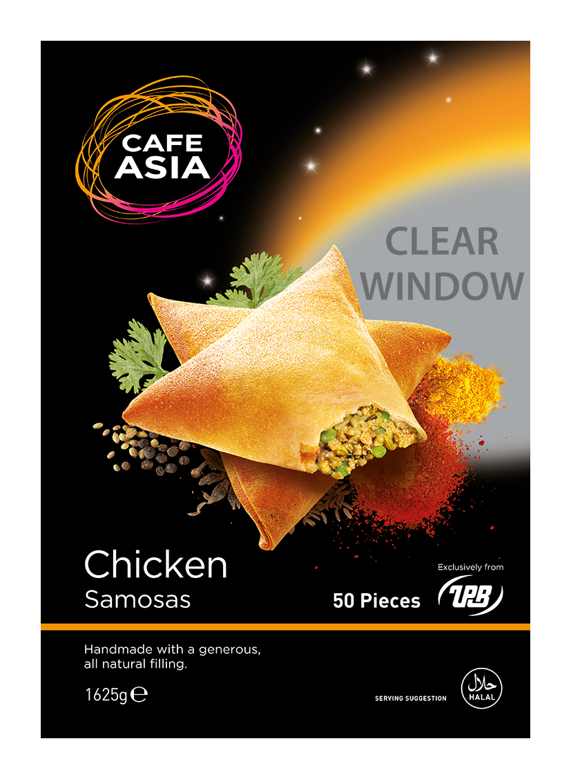Chicken Samosa_50s