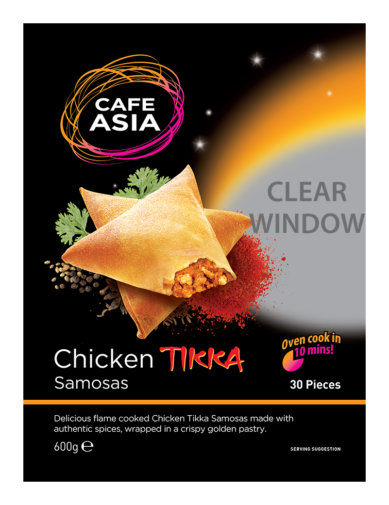Chicken Tikka Samosas_2015
