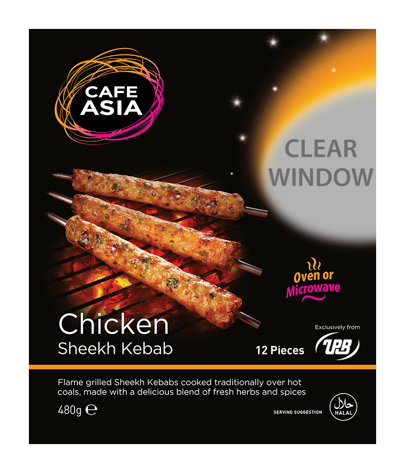 Kebab Chicken
