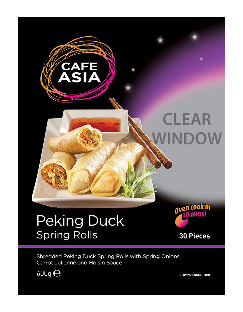 Peking Duck Spring Rolls_Bag_2015