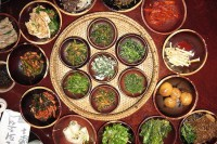 Korean food – regions, history and tradition