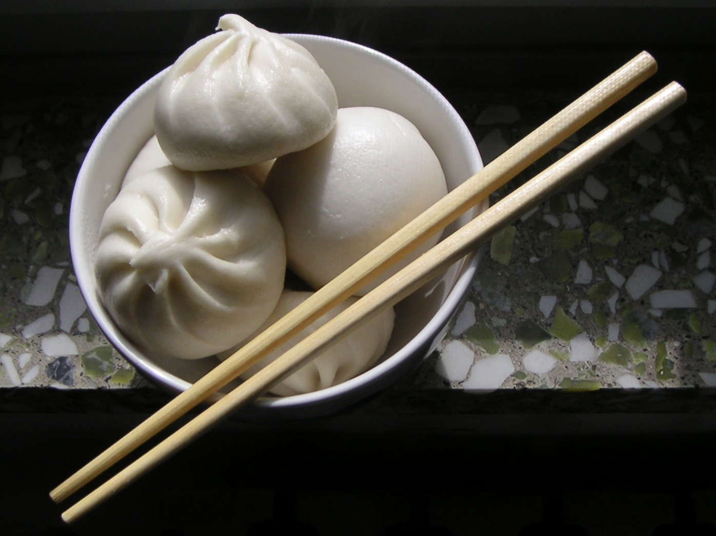 Cafe Asia - Find out how we developed our delicious new steamed buns
